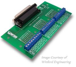 Breackout Large on Cnc Breakout Board Wiring