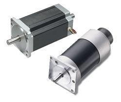 What is the CNC Motors difference ...