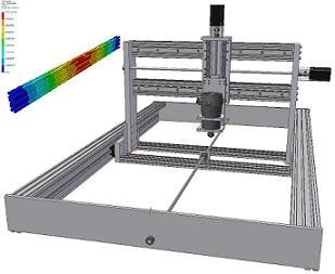 build your own cnc milling machine kit