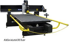 Cnc Woodworking Machines Types And Features Buy Build Learn